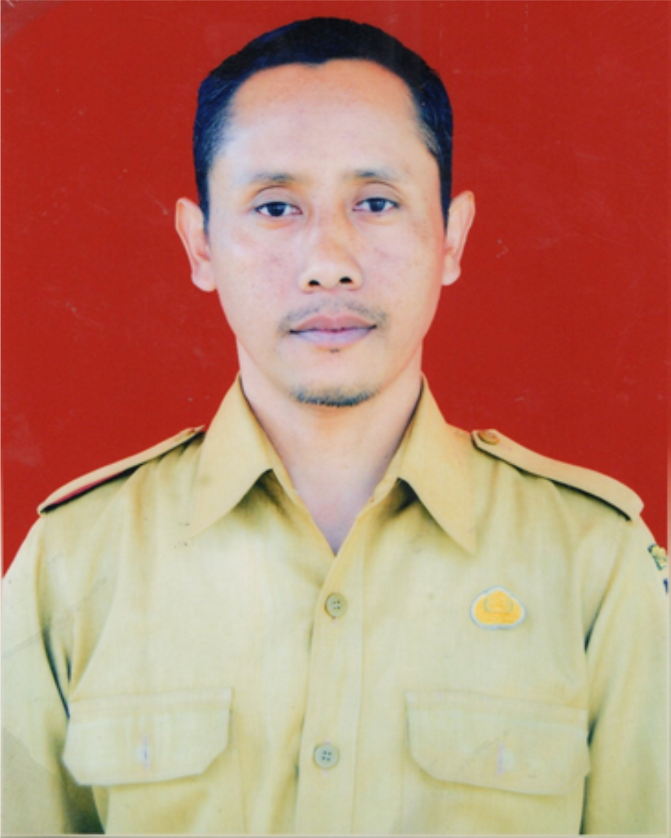 BUDIMAN, S.Pd.I